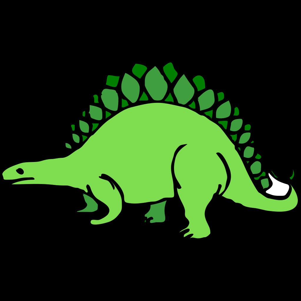 Dinosauro SVG Clip arts