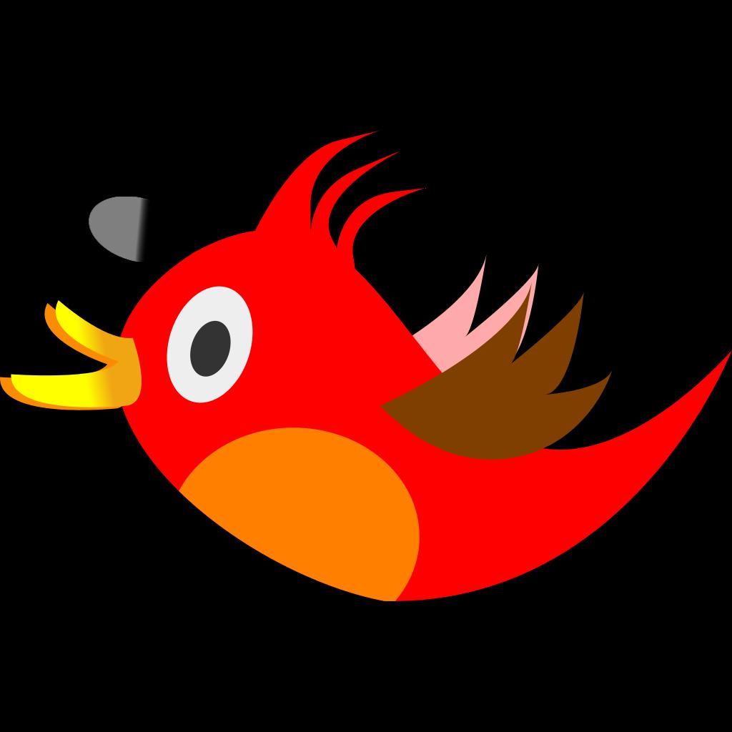 Bird Of Peace SVG Clip arts