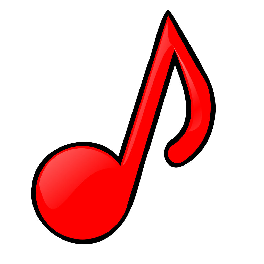 Music Icon SVG Clip arts