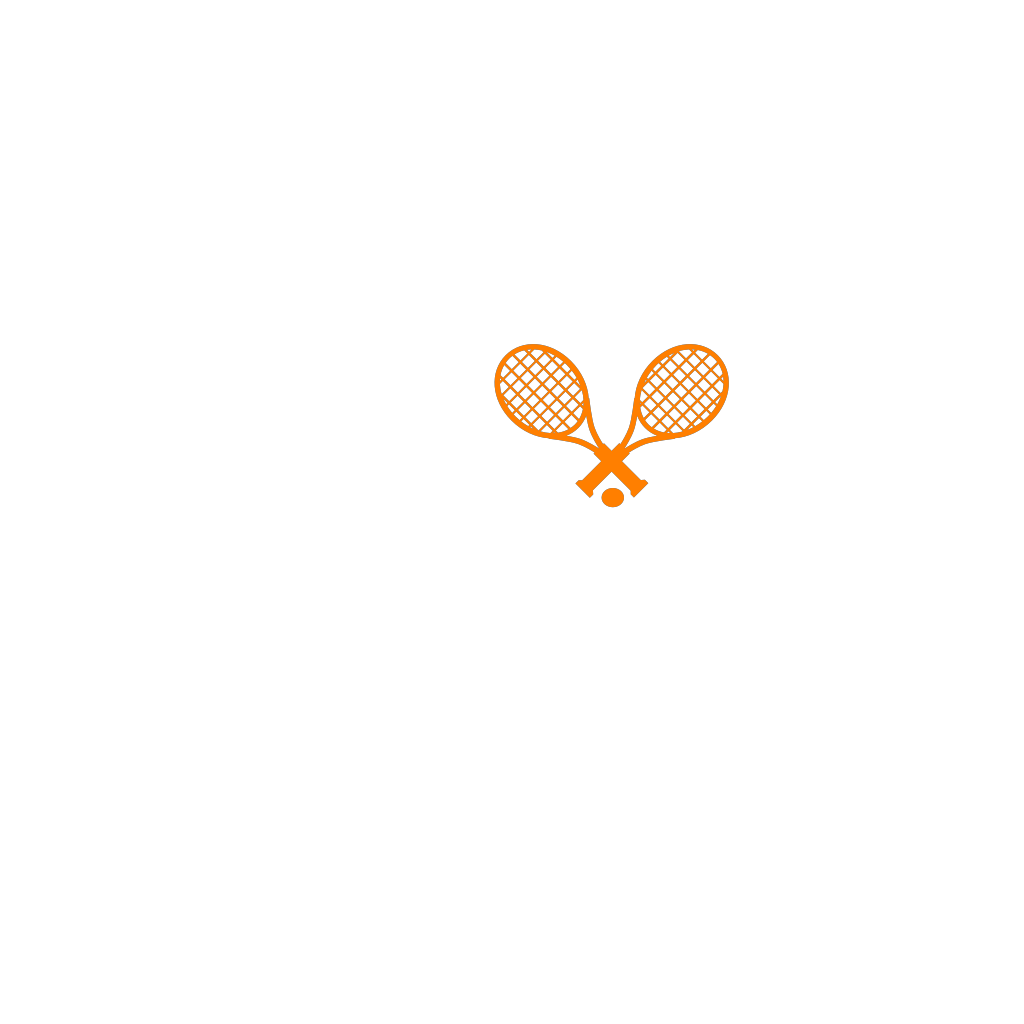 Tennis Racket SVG Clip arts