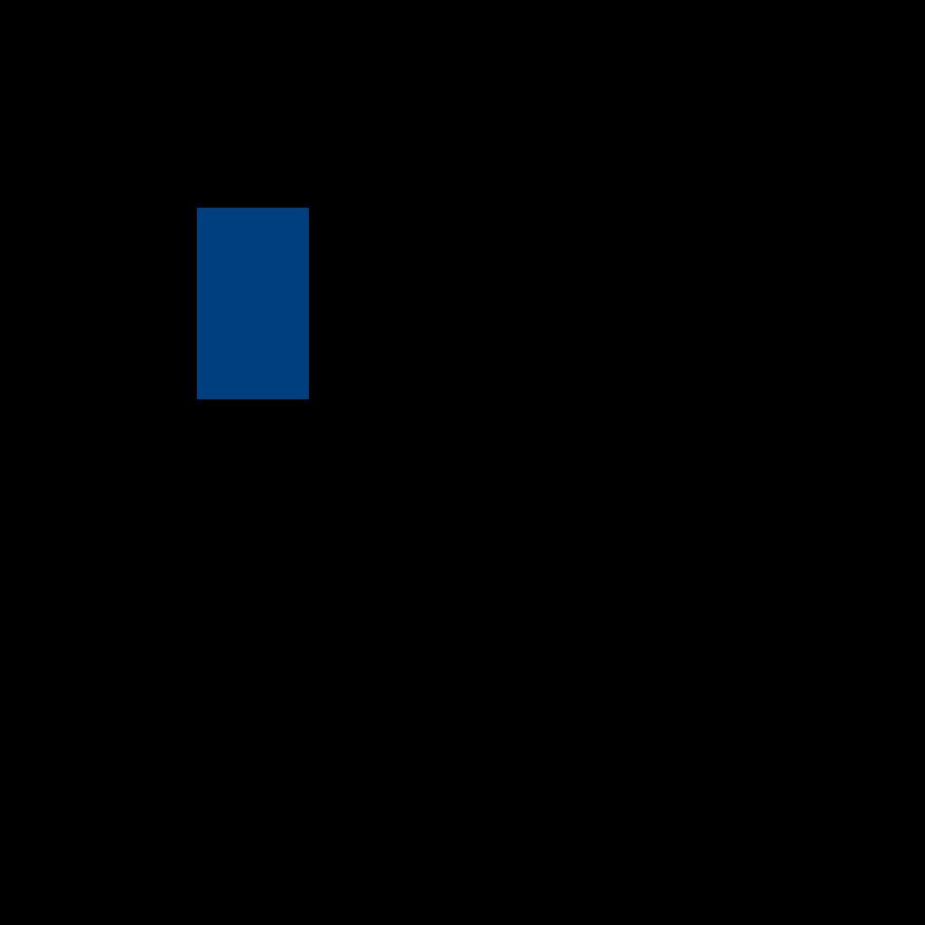 Blue Teal Napkin SVG Clip arts