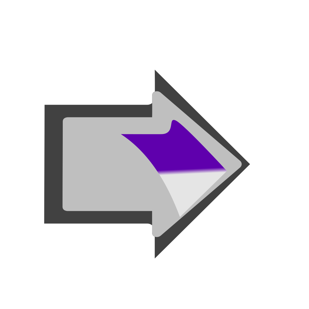Right Arrow SVG Clip arts