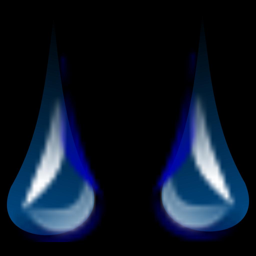 Dew Drops SVG Clip arts
