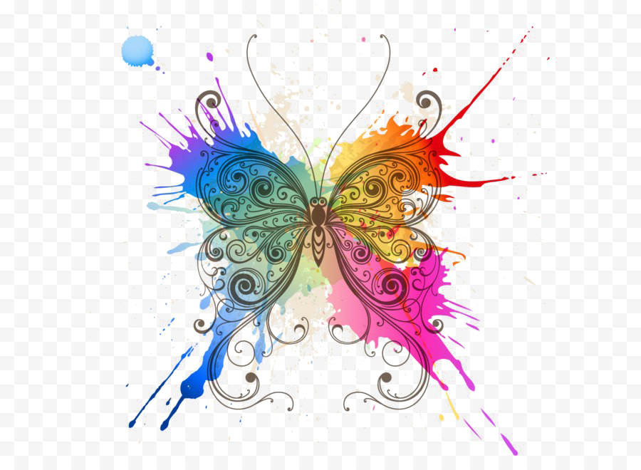 Abstract Art PNG Picture SVG Clip arts