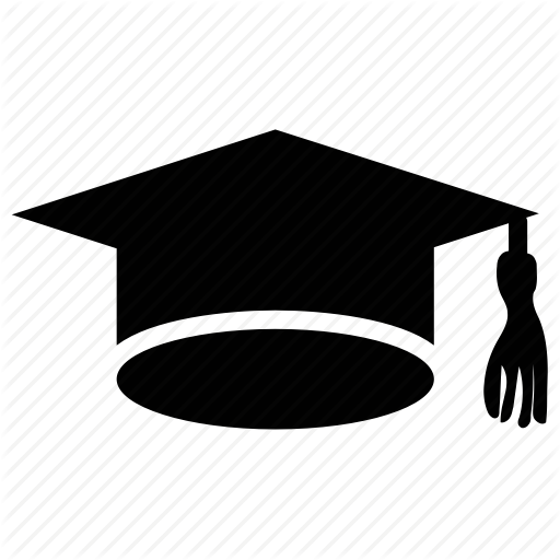Academic Hat PNG File SVG Clip arts
