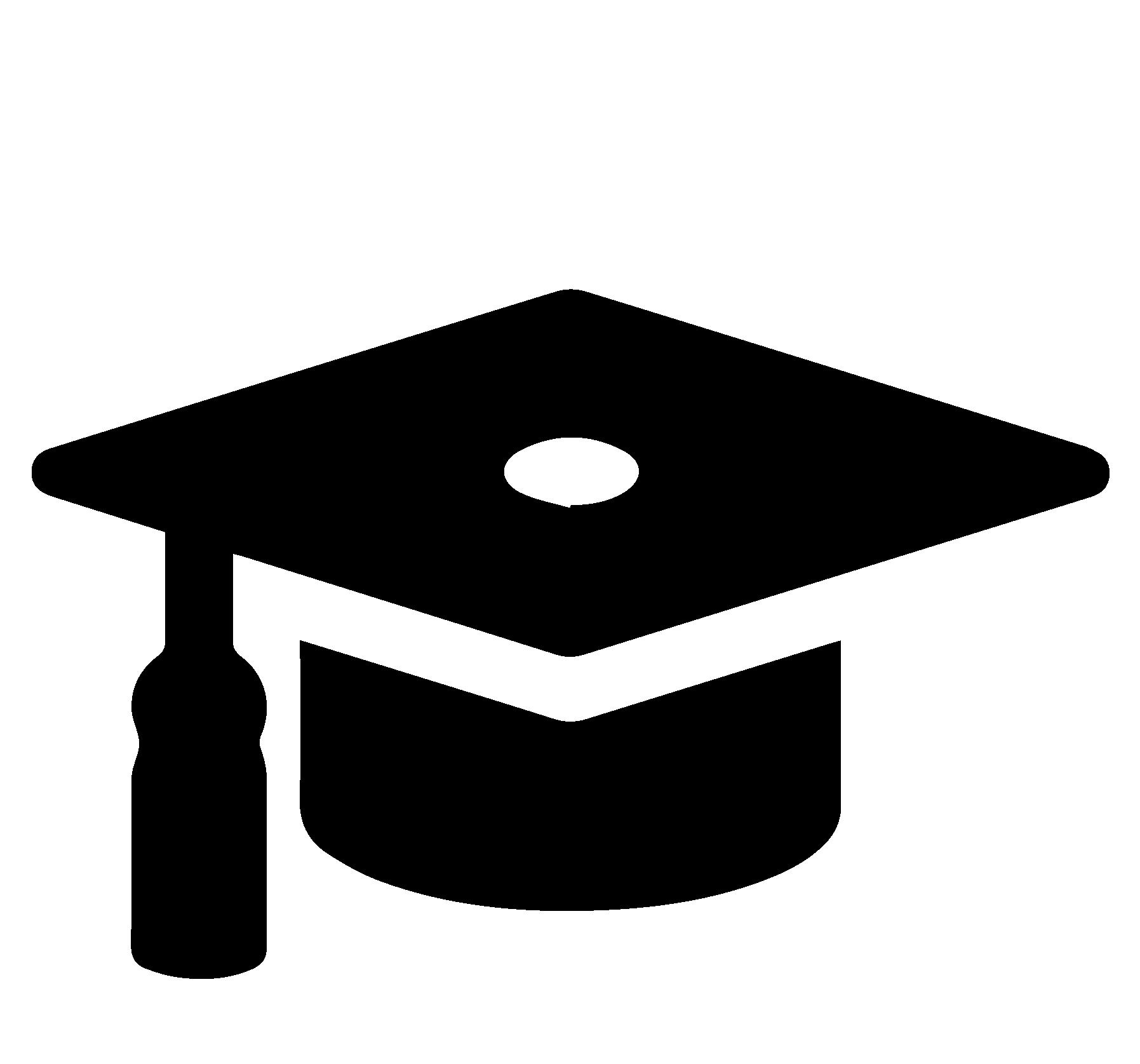 Academic Hat Transparent Images PNG SVG Clip arts