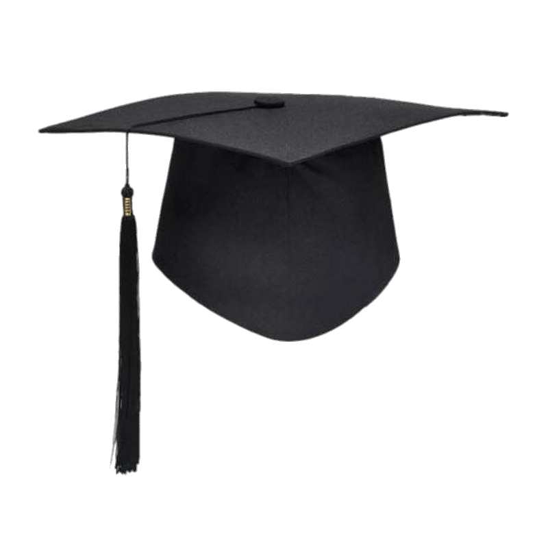 Academic Hat Transparent PNG SVG Clip arts