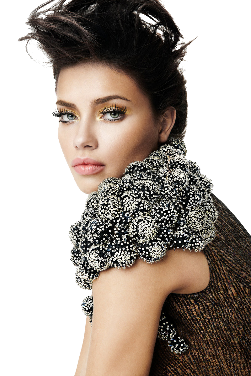 Adriana Lima PNG Photos SVG Clip arts