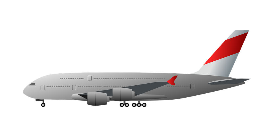Airbus PNG Free Download SVG Clip arts