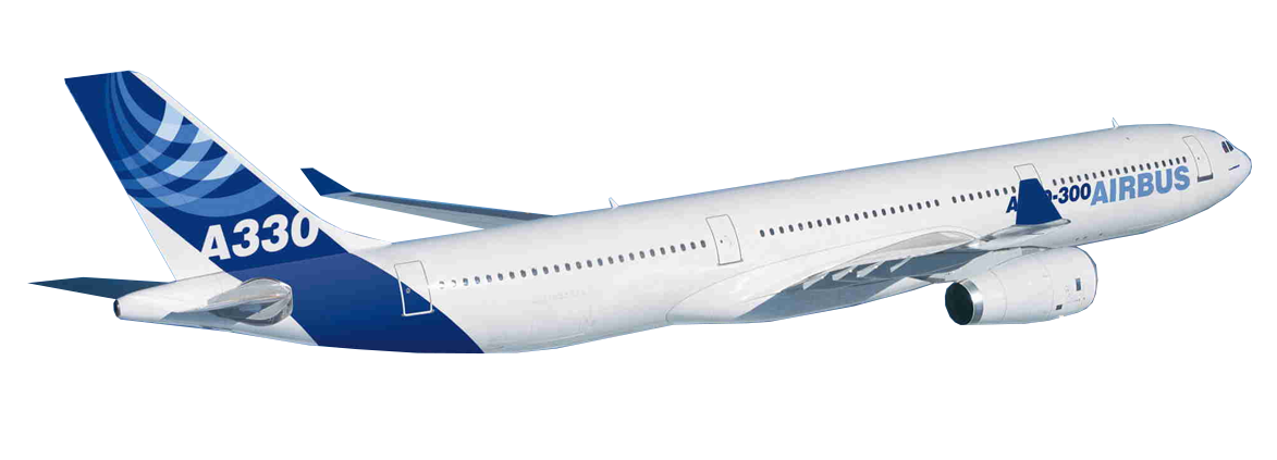 Airbus PNG HD SVG Clip arts