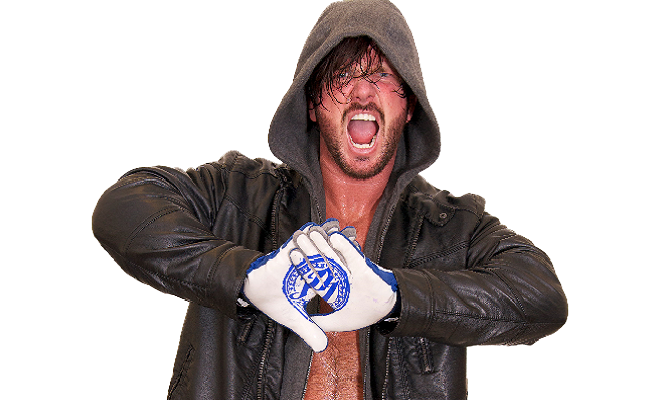AJ Styles PNG Picture SVG Clip arts