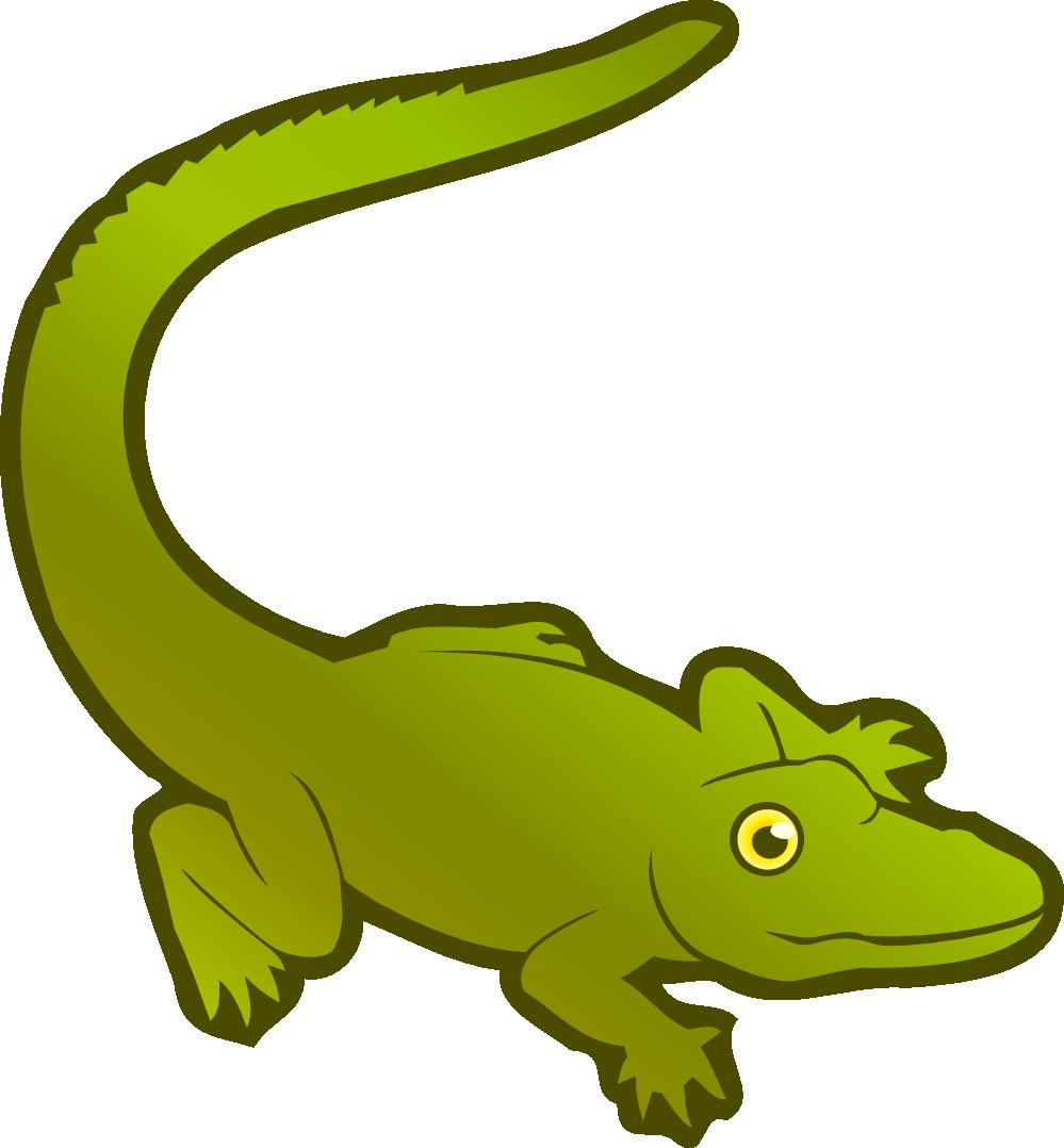 Alligator PNG Pic SVG Clip arts