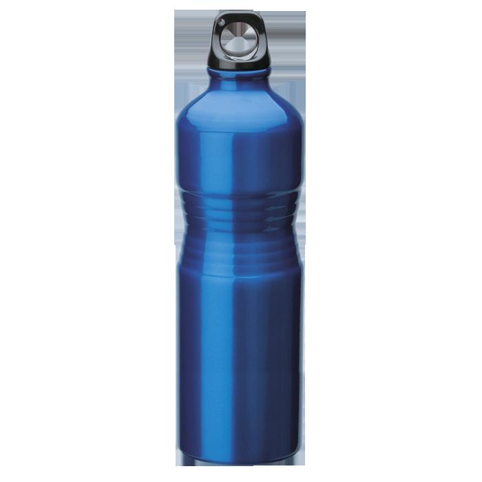 Aluminium Water Bottle PNG SVG Clip arts