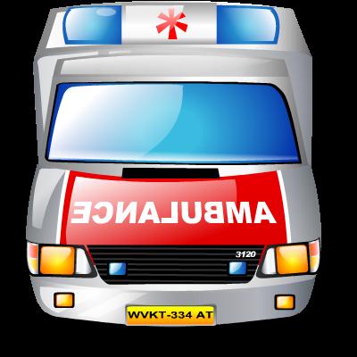 Ambulance Van PNG Picture SVG Clip arts