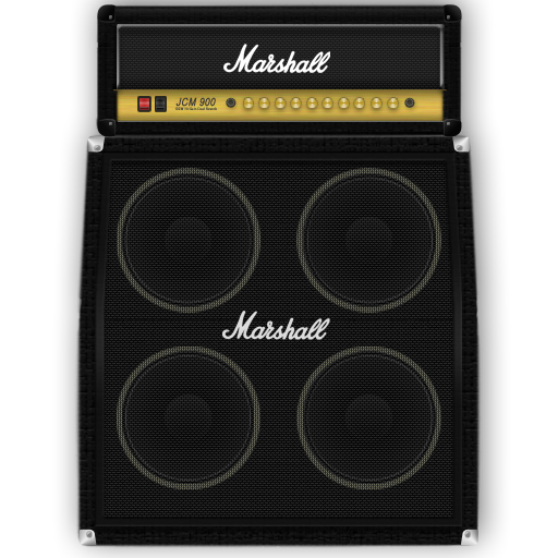 Amplifier Transparent Background SVG Clip arts