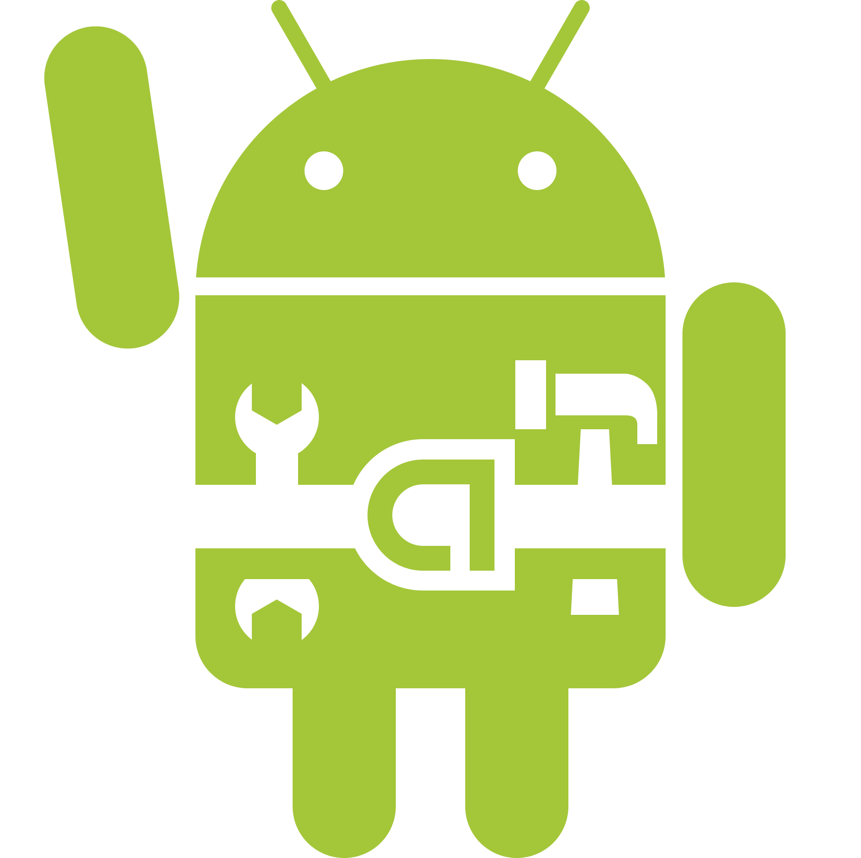 Android PNG Photo SVG Clip arts