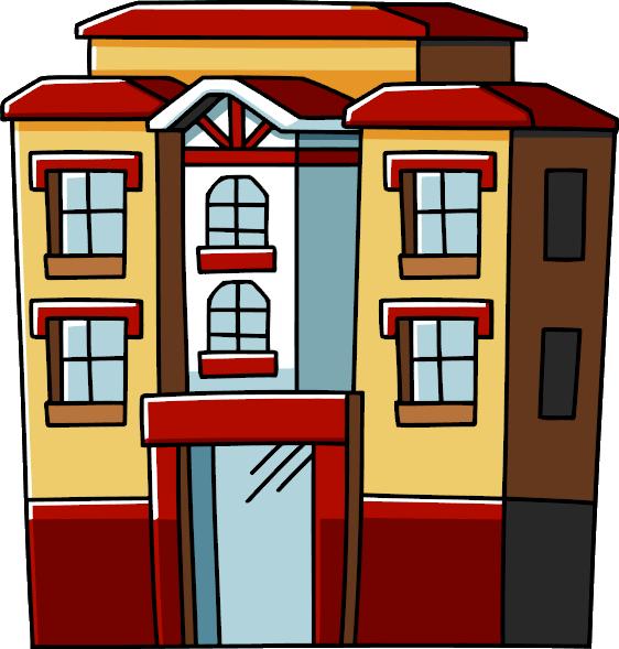 Apartment PNG Clipart SVG Clip arts
