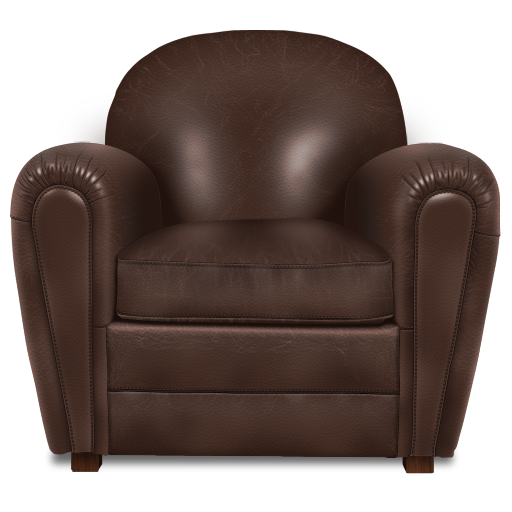 Armchair PNG File SVG Clip arts
