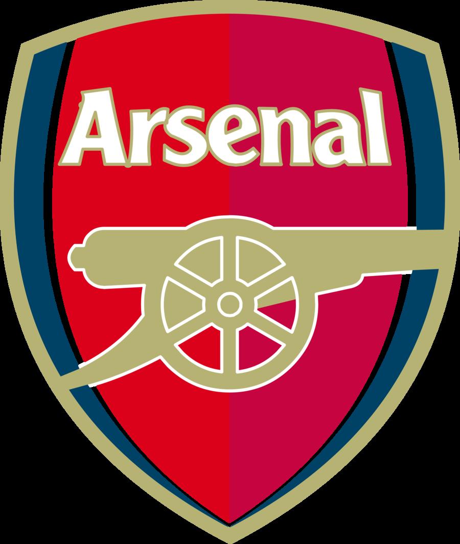 Arsenal F C PNG File SVG Clip arts