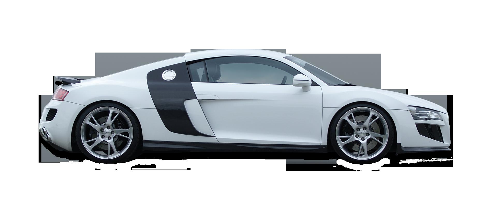 Audi Car Real PNG SVG Clip arts