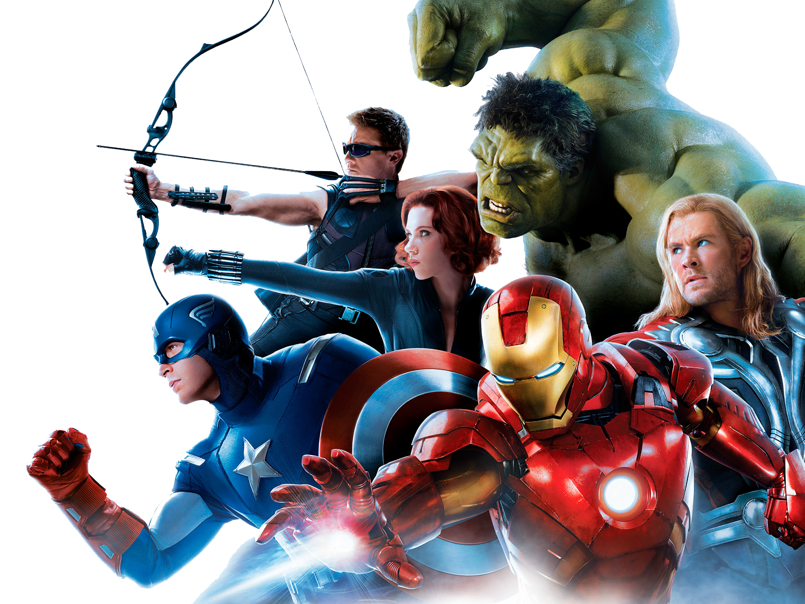 Avengers PNG Photos SVG Clip arts