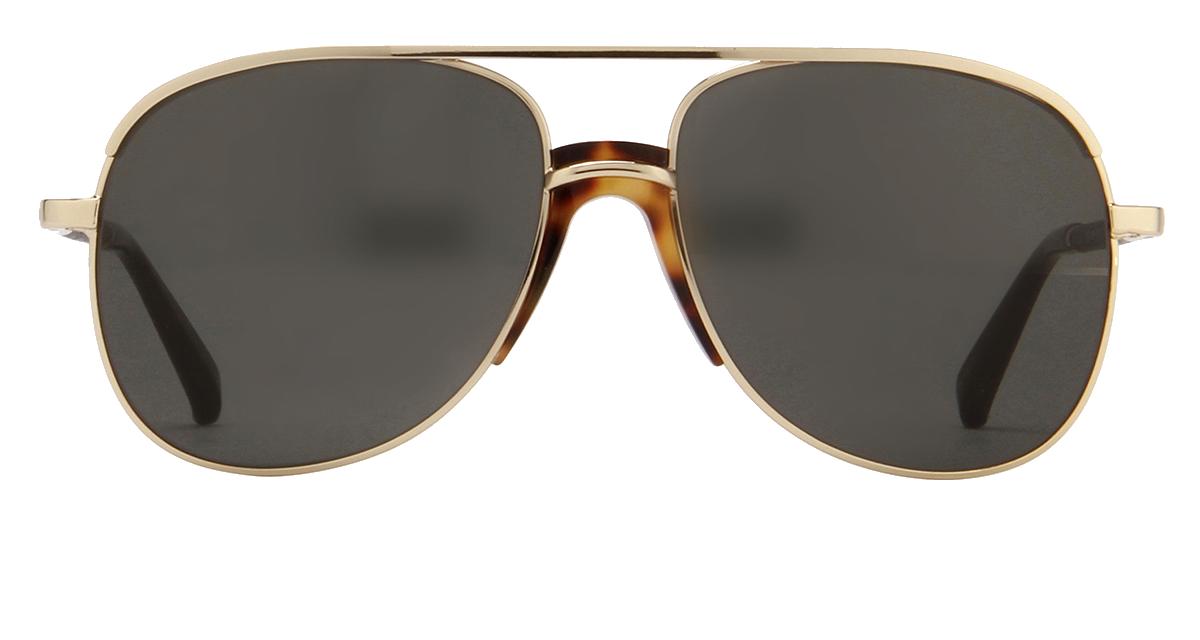 Aviator Sunglass SVG Clip arts