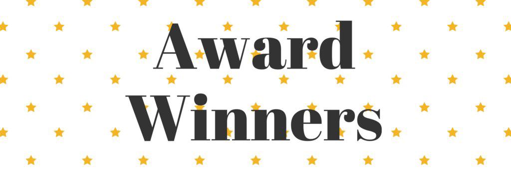 Award Winning Transparent PNG SVG Clip arts