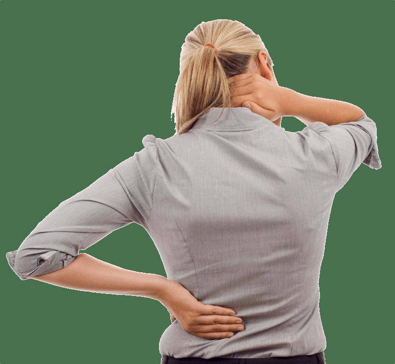 Back Pain PNG Image SVG Clip arts