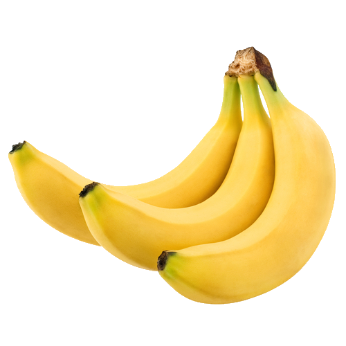 Banana Bunch PNG SVG Clip arts