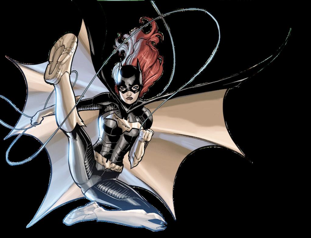 Batgirl PNG Pic SVG Clip arts