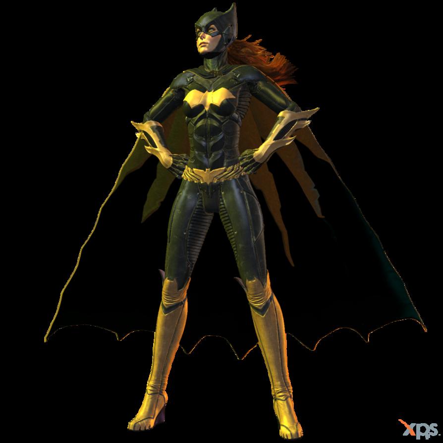 Batgirl PNG Transparent Image SVG Clip arts