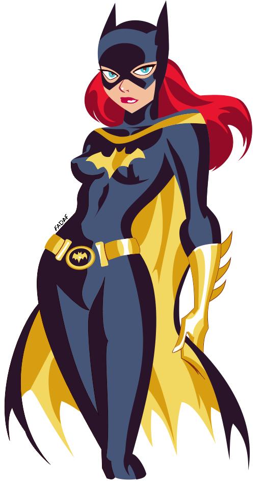 Batgirl PNG Transparent Picture SVG Clip arts
