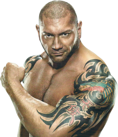 Batista PNG Photos SVG Clip arts