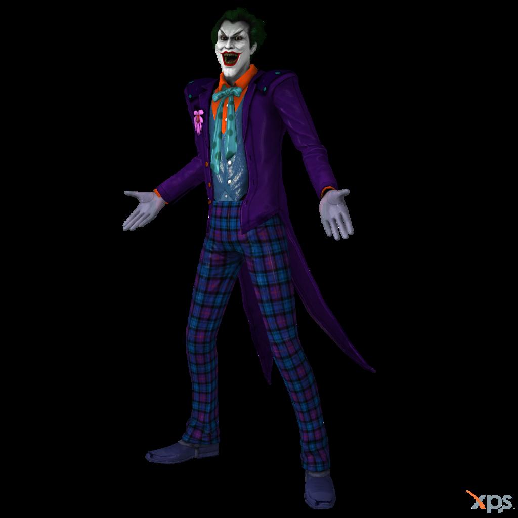 Batman Joker Transparent PNG SVG Clip arts