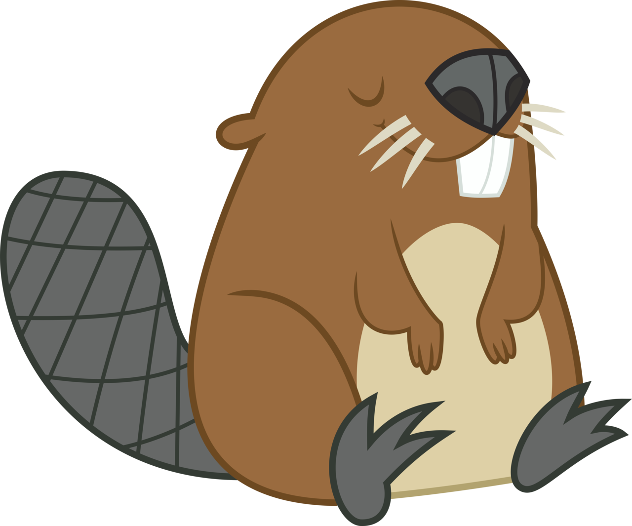 Beaver PNG Photo SVG Clip arts