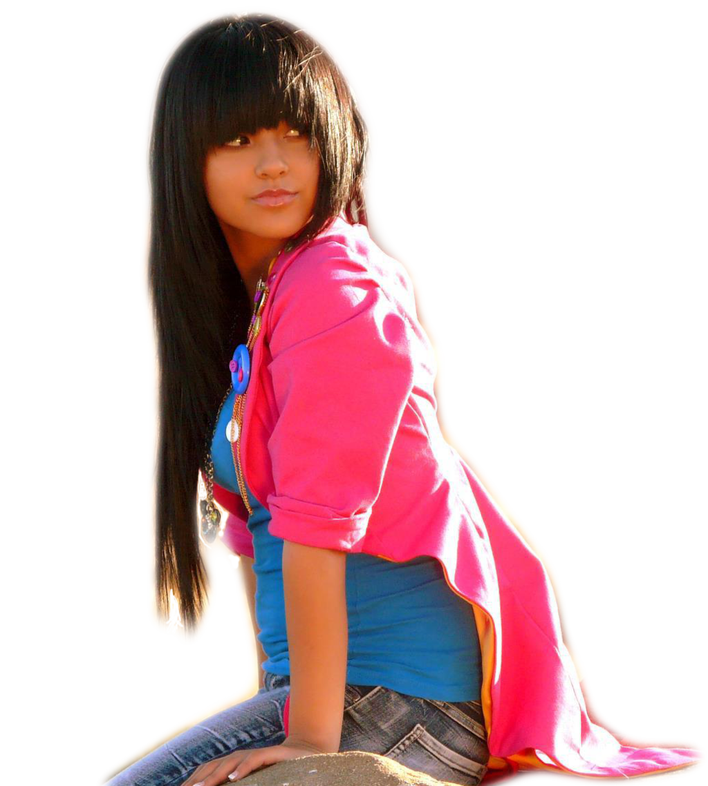 Becky G PNG Free Download SVG Clip arts