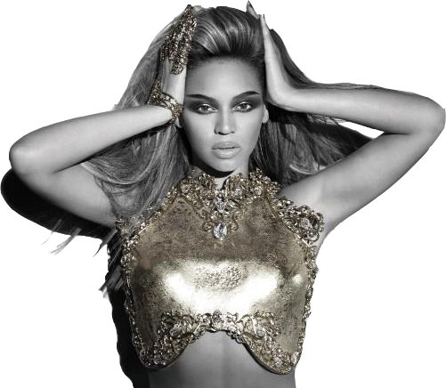 Beyonce Transparent PNG SVG Clip arts