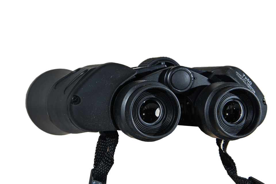Binocular PNG Photo SVG Clip arts