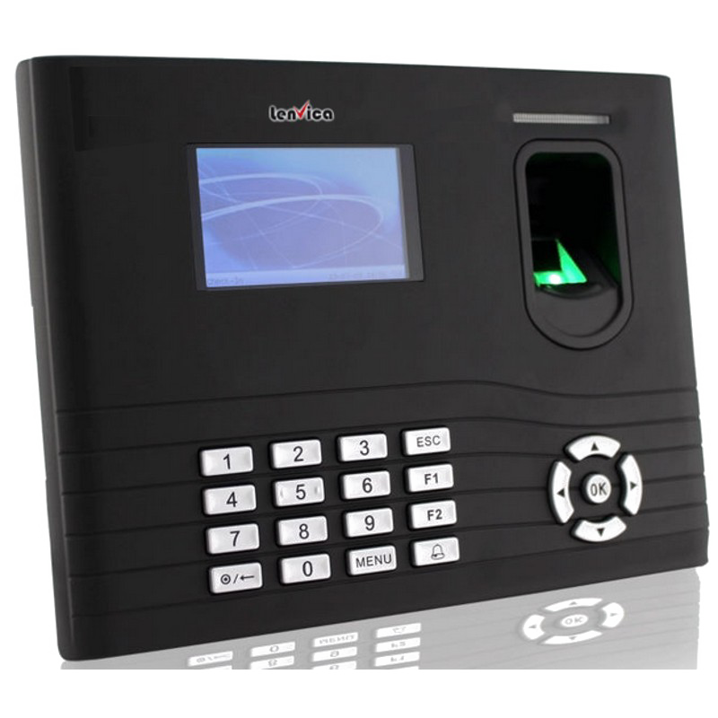 Biometric Access Control System PNG Transparent SVG Clip arts