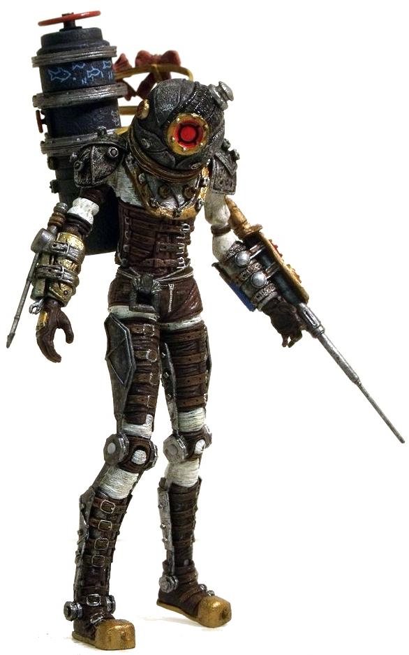 Bioshock PNG Image SVG Clip arts