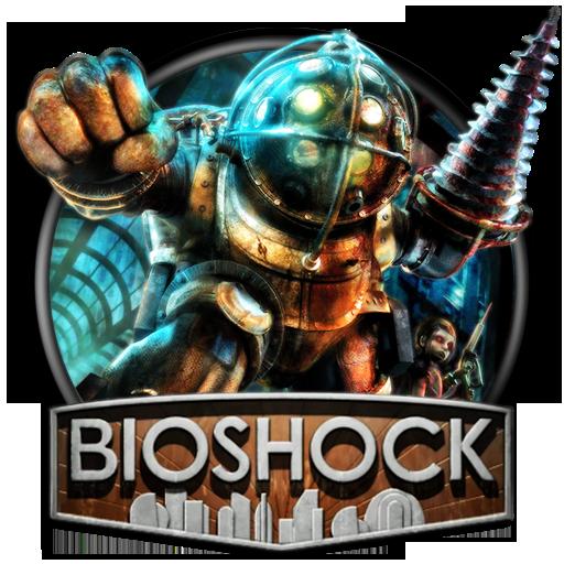 Bioshock PNG Transparent Image SVG Clip arts