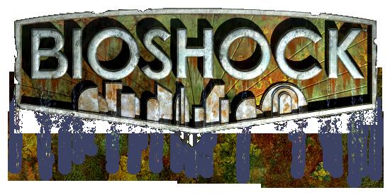 Bioshock PNG Transparent SVG Clip arts