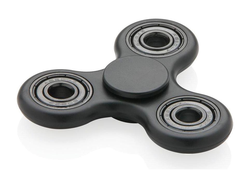 Black Fidget Spinner PNG Pic SVG Clip arts