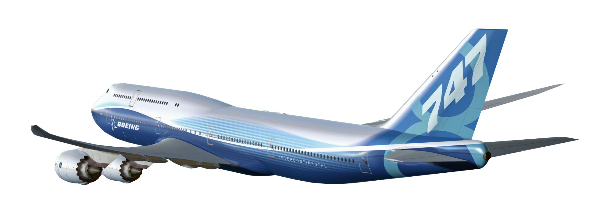 Boeing PNG HD SVG Clip arts