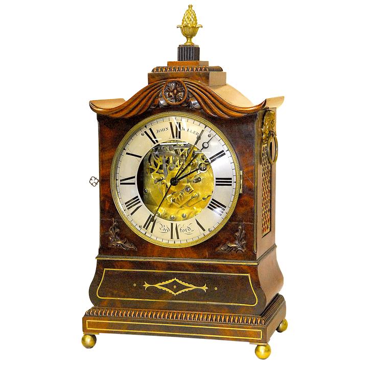 Bracket Clock PNG Transparent Picture SVG Clip arts