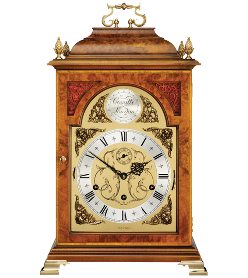 Bracket Clock PNG Transparent SVG Clip arts