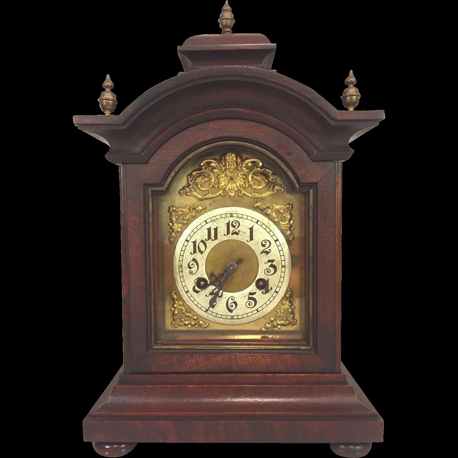 Bracket Clock Transparent PNG SVG Clip arts