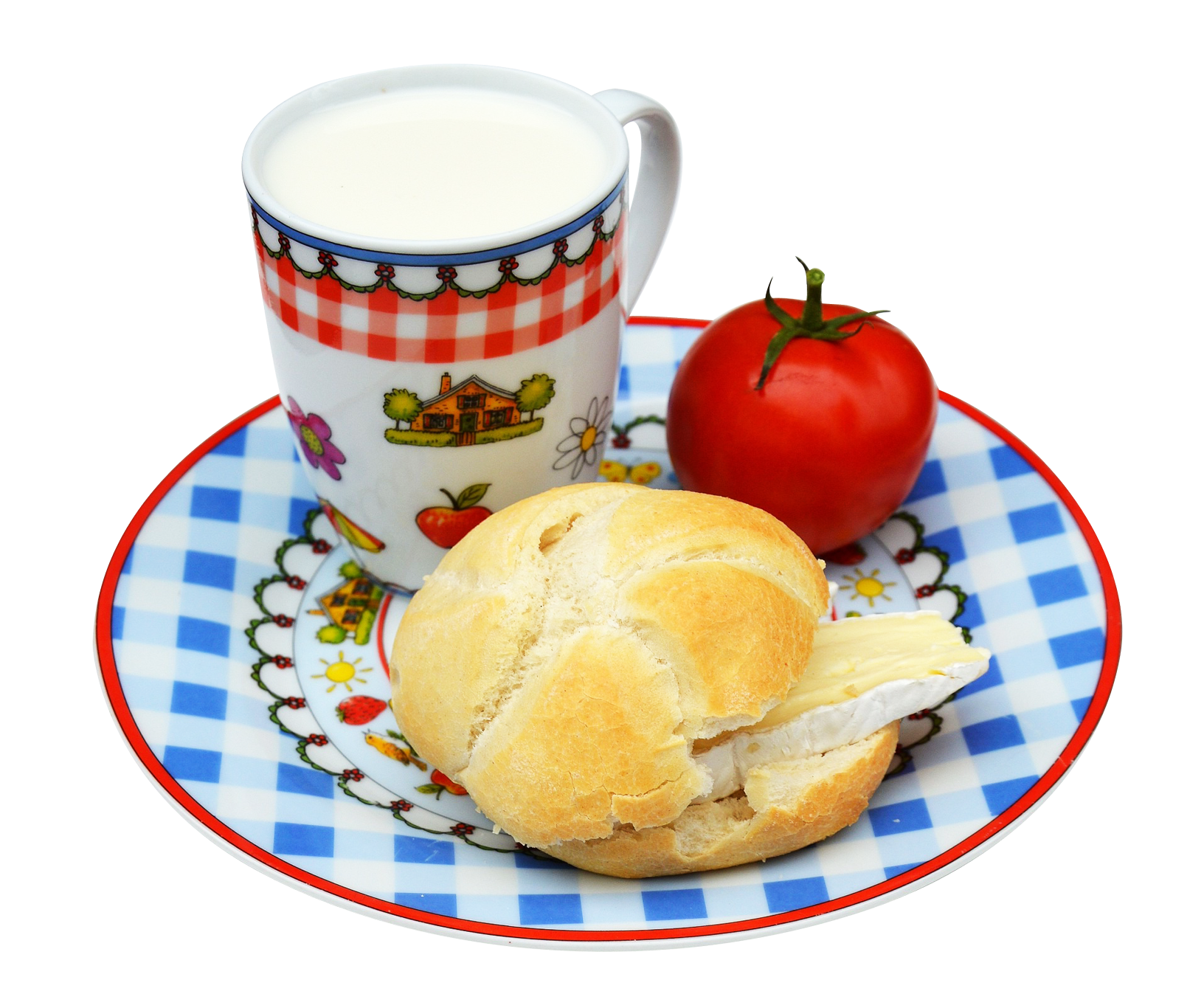 Breakfast PNG Picture SVG Clip arts