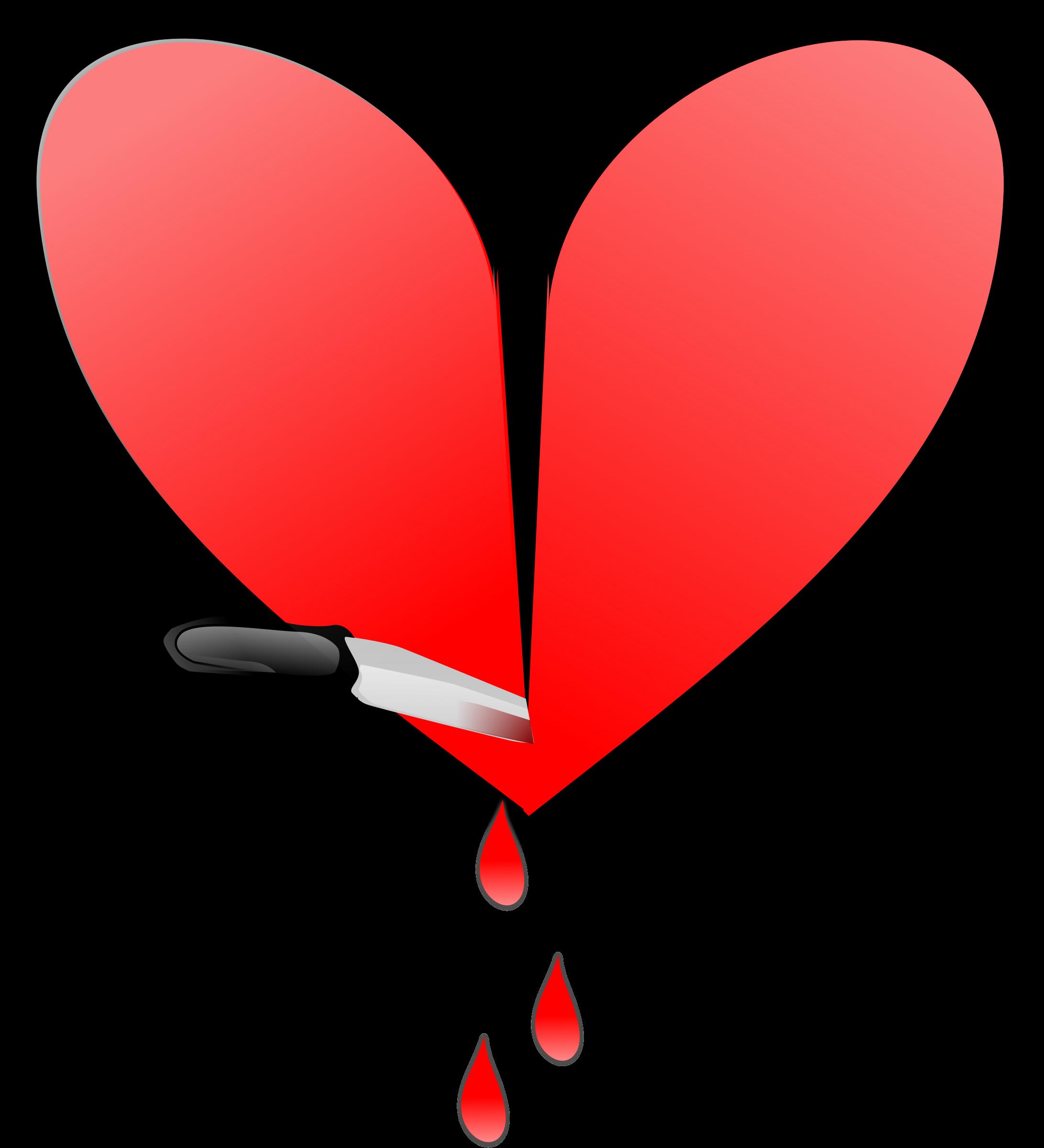 Broken Heart PNG HD SVG Clip arts