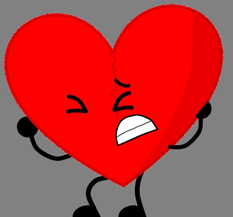 Broken Heart Transparent Background SVG Clip arts